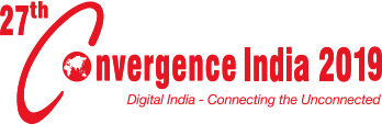 26th Convergence India 2018 Expo