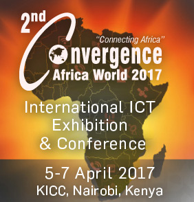 2nd Convergence Africa World 2017 Exhibition & Conference