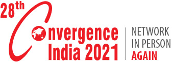 Convergence India 28th