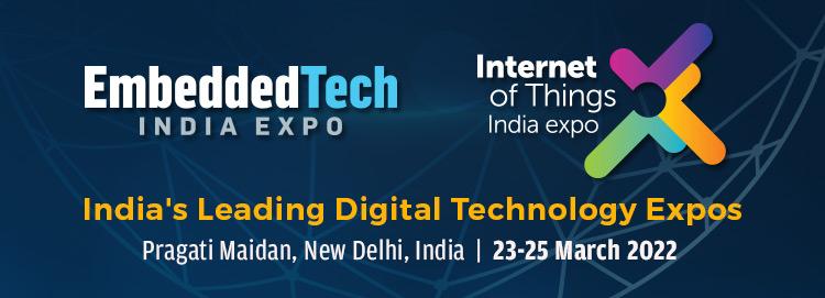 India's Leading Digital Technology Expos