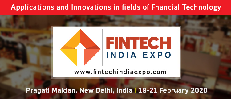 28th Convergence India 2020 to include Fintech India expo; Focus to be on technologies that revolutionise financial industry
