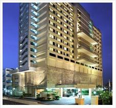Hotel Holiday Inn 5*