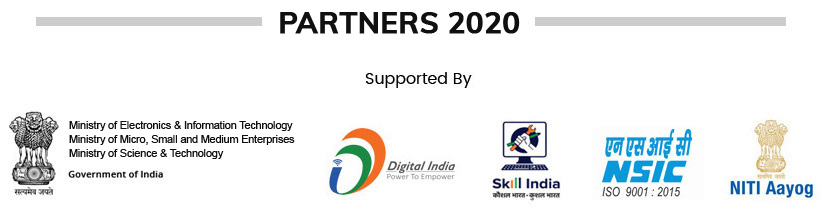 Internet of Things India expo - Conference Partner