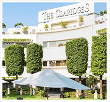 The-Claridges