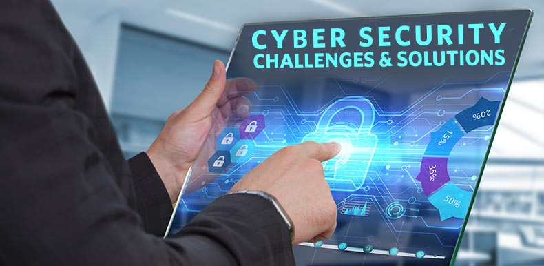 Cyber Security - Challenges & Solutions - Convergence India