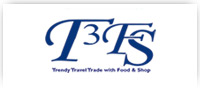Trendy Travel Trade with Food & Shop