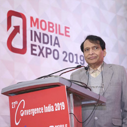 28th Convergence India 2020 - International Exhibitions, Expo and