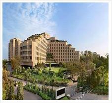 ITC Maurya 5* Sardar Patel Marg, Diplomatic Enclave, New Delhi, Delhi 110021
