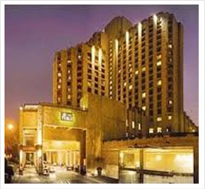 Hotel Lalit 5*