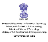 ministry of electronicts