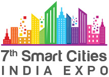 6th Smart Cities India Expo