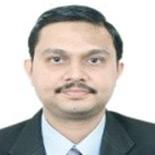 Ajit Ashok  Shenvi