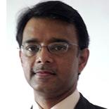 Ashvanni Srivastava
