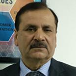 Dr H P  Kumar