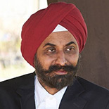 Dr. Inderpal Singh Mumick