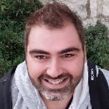Marios  Georgiou