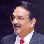 Ranbir Saran Das