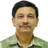 Dr Sushil  Chandra