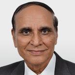 Admiral V.K.  Singh, VSM (Retd.)