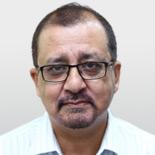 Dr. Hemen  Goswami