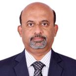 Dr. Rajashekhar Malur, Ph D