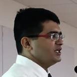 Vikram Rajola