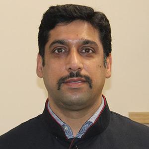 Darpan Anand