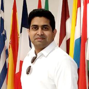 Aveek Chaudhuri