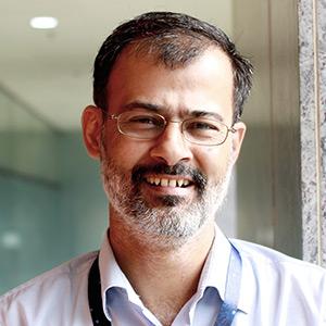 Rahul Bedi