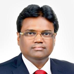 Dr. Debarata  Nayak