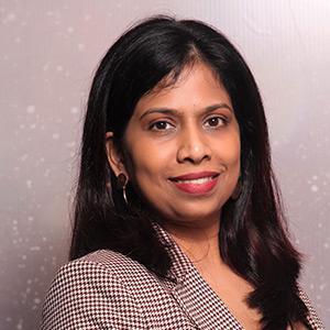 Gayatri Sundaram Mundlye