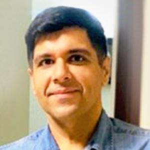 Nitin  Kalra