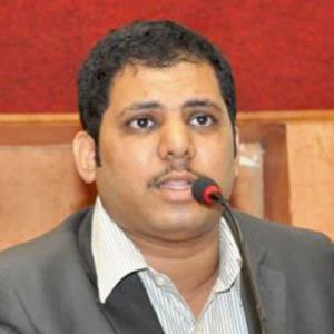 Nikhil Mahadeshwar