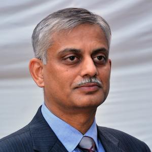 Deepak Maheshwari