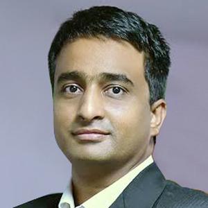Dr. Parag Mantri