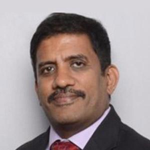 Sriram  Narasimhan