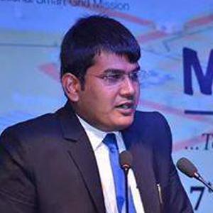 Shridhar Pandey