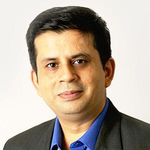 Nishith Pathak