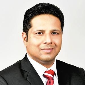 Amit Rao