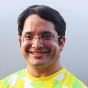 Akshat Rathee