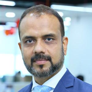 Samir Vijay Vidhate