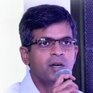 Siddhartha S