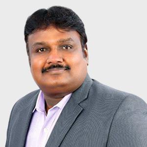 Sreenivasan  KR