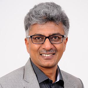 Sunil K Goyal