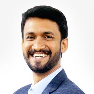 Varun Mohan