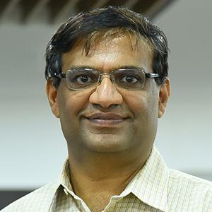 Dr. Venkatesh  Sunkad