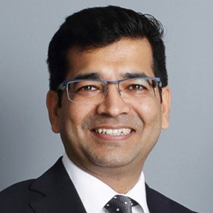 Vikram  Upadhyaya