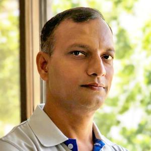 Prafulla  Wadaskar