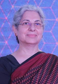Anju Bhalla
