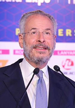 H.E. Andre Aranha Correa do Lago